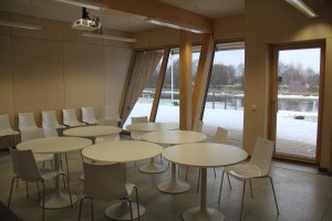 Kohvik-seminariruum